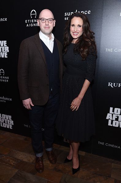 "Rolled Up Pants「""Love After Love"" New York Premiere」:写真・画像(5)[壁紙.com]"