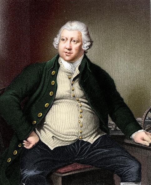 Concepts「Richard Arkwright (1732-1792)」:写真・画像(11)[壁紙.com]