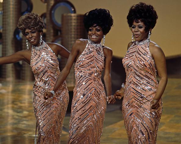 1960-1969「The Supremes」:写真・画像(11)[壁紙.com]