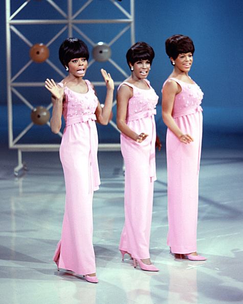 Evening Gown「The Supremes」:写真・画像(5)[壁紙.com]