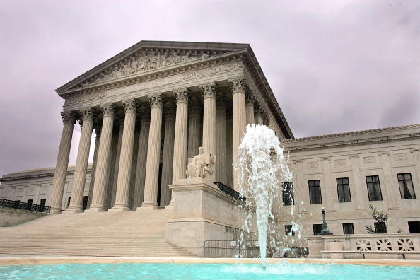 Federal Building「Supreme Court Chief Justice William Rehnquist Hospitalized」:写真・画像(8)[壁紙.com]