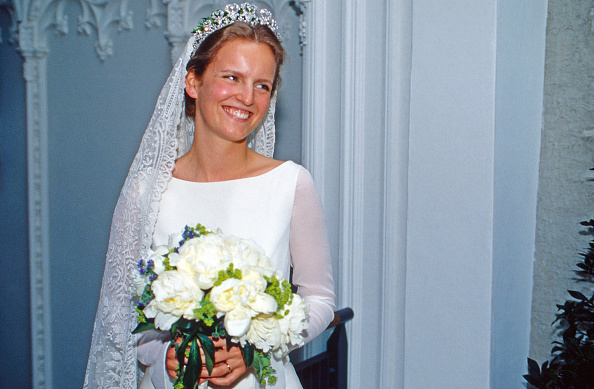 Bride「zu Sayn-Wittgenstein」:写真・画像(1)[壁紙.com]