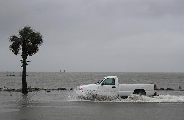 Weather「Hurricane Sally Makes Landfall On Gulf Coast」:写真・画像(9)[壁紙.com]