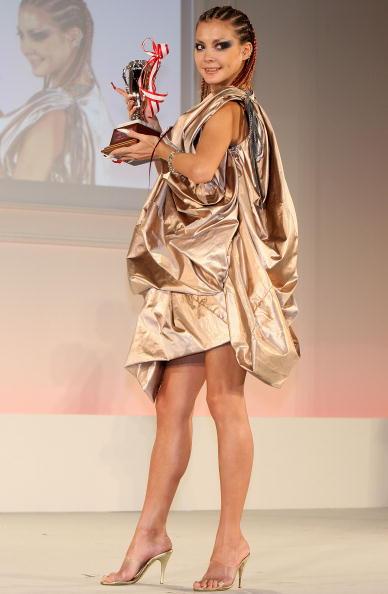 Anna Tsuchiya「Nail Queen 2009 Awards Ceremony」:写真・画像(15)[壁紙.com]