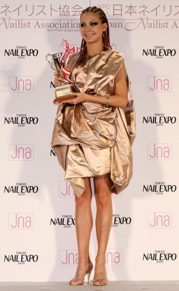 Anna Tsuchiya「Nail Queen 2009 Awards Ceremony」:写真・画像(17)[壁紙.com]