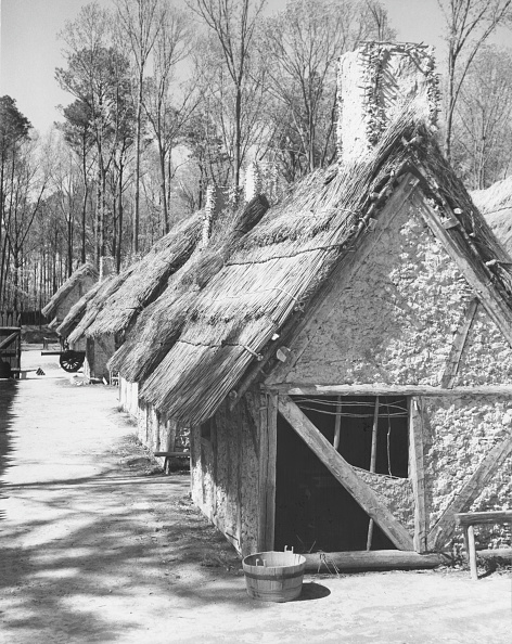Human Settlement「Jamestown Settlement」:写真・画像(19)[壁紙.com]