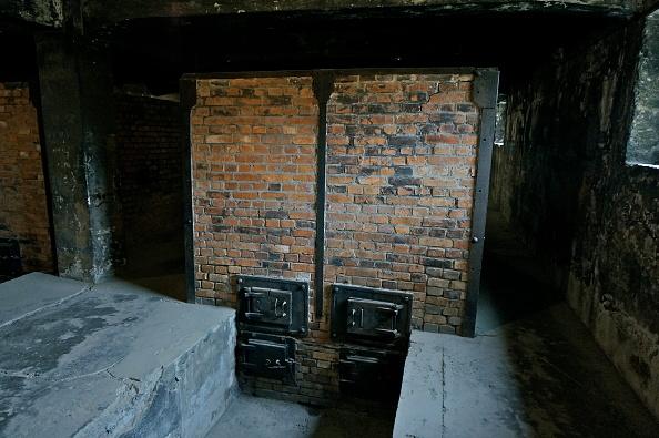 Bouquet「Crematorium At Auschwitz I」:写真・画像(15)[壁紙.com]