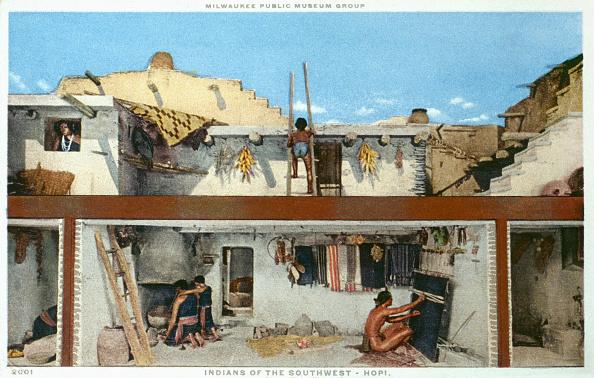 Fototeca Storica Nazionale「INDIANS OF THE SOUTHWEST: HOPI」:写真・画像(6)[壁紙.com]