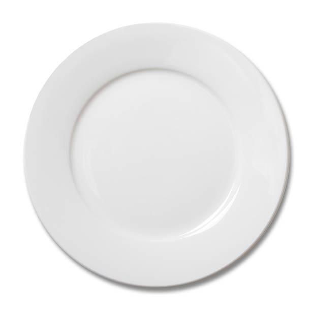 Empty plate:スマホ壁紙(壁紙.com)