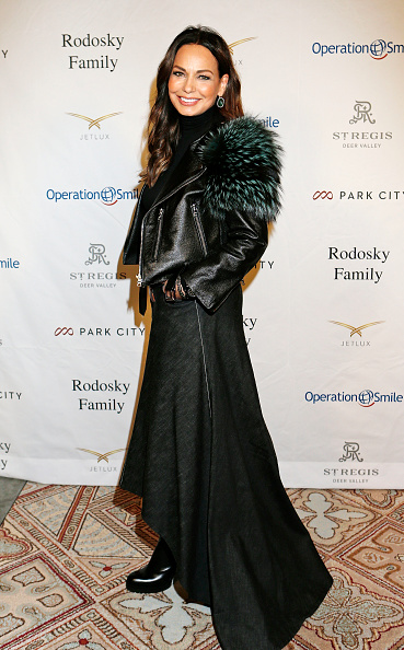 Moll Anderson「Operation Smile's Celebrity Ski & Smile Challenge Presented by the Rodosky Family」:写真・画像(9)[壁紙.com]