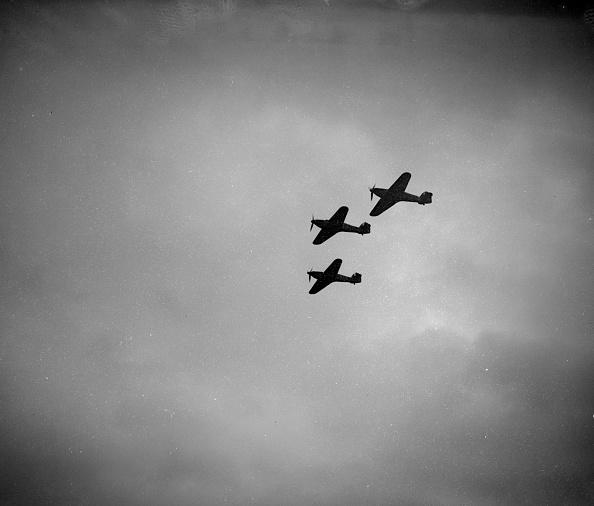 Three Objects「Three Fighter Planes」:写真・画像(17)[壁紙.com]