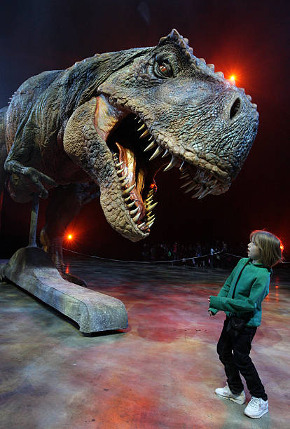 Walking With Dinosaurs Spectacular Launches At The O2 Arena:ニュース(壁紙.com)