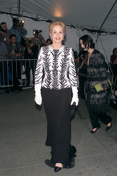 Charity Benefit「Jacqueline Kennedy Costume Institute Gala」:写真・画像(13)[壁紙.com]