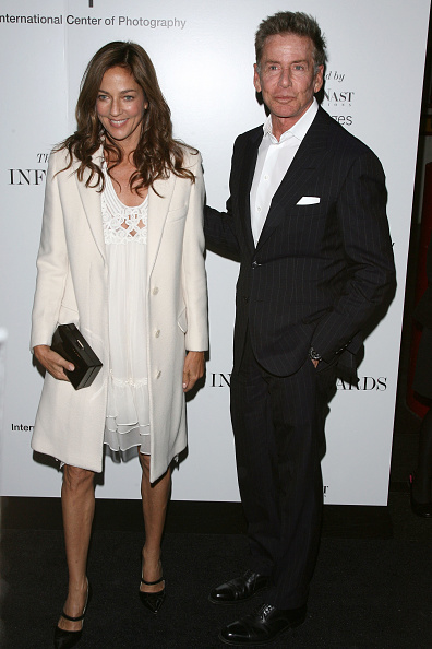 Chelsea Piers「ICP Presents The 24th Annual Infinity Awards - Arrivals」:写真・画像(6)[壁紙.com]