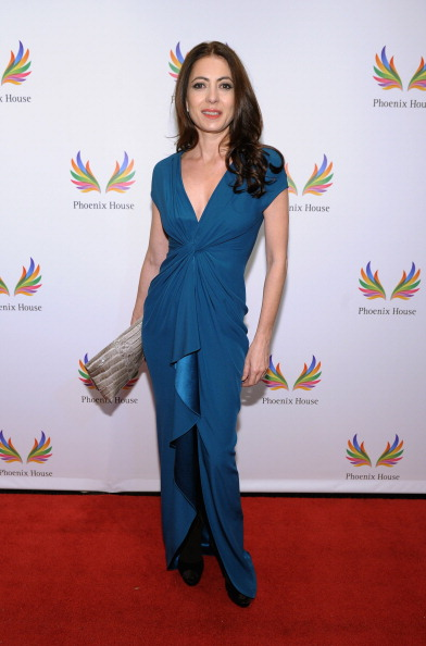 Chelsea Piers「The 2011 Fashion Awards Dinner To Benefit Phoenix House」:写真・画像(16)[壁紙.com]