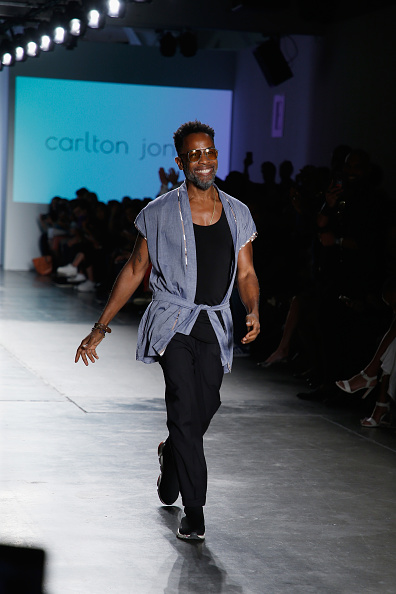 Chelsea Piers「Global Fashion Collective II - Front Row - September 2018 - New York Fashion Week: The Shows」:写真・画像(3)[壁紙.com]