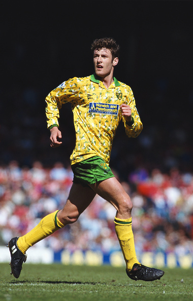 Norwich - England「Chris Sutton」:写真・画像(6)[壁紙.com]