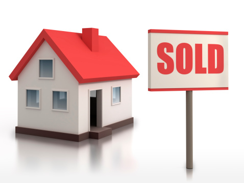 Vector「ハウス」での販売サイン w クリッピングパスの分離」:スマホ壁紙(13)