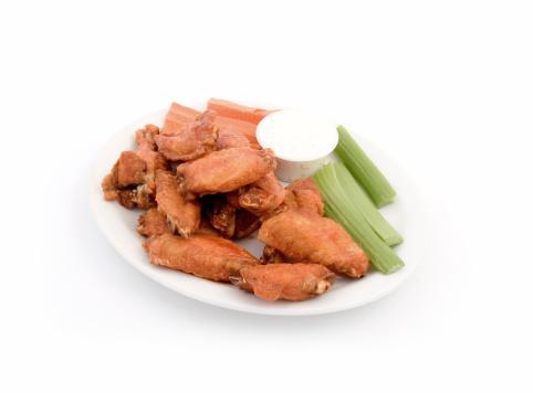 Chicken Wing「Good Chow # 25」:スマホ壁紙(8)