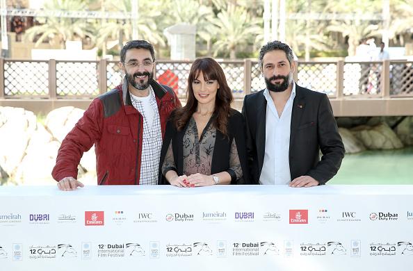 Persian Gulf Countries「2015 Dubai International Film Festival - Day 5」:写真・画像(7)[壁紙.com]