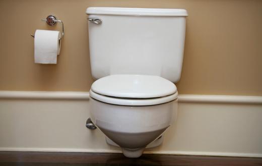Toilet「Elegant Bathroom and Toilet」:スマホ壁紙(4)
