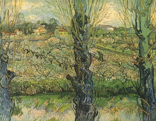 Arles「View Of Arles」:写真・画像(15)[壁紙.com]