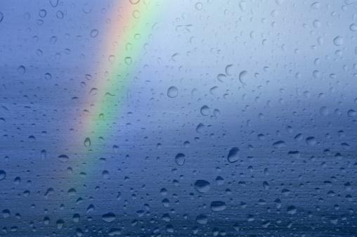 恋愛運「Rainbow」:スマホ壁紙(12)
