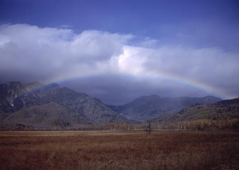 Nikko City「Rainbow」:スマホ壁紙(18)