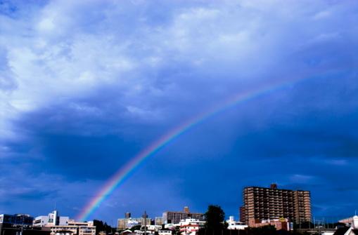 Rainbow「Rainbow」:スマホ壁紙(14)