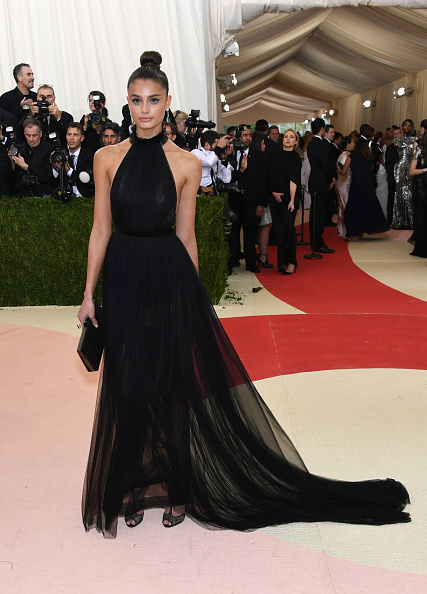 """Up Do「""""Manus x Machina: Fashion In An Age Of Technology"""" Costume Institute Gala - Arrivals」:写真・画像(17)[壁紙.com]"""