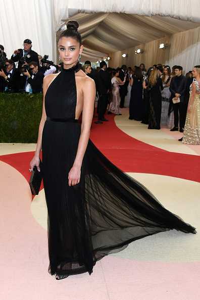 """Up Do「""""Manus x Machina: Fashion In An Age Of Technology"""" Costume Institute Gala - Arrivals」:写真・画像(16)[壁紙.com]"""