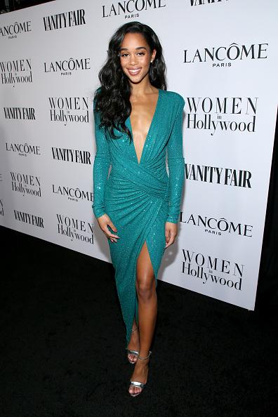 Green Color「Vanity Fair And Lancôme Toast Women In Hollywood In Los Angeles」:写真・画像(7)[壁紙.com]