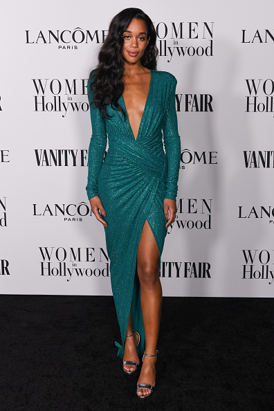 Presley Ann「Vanity Fair and Lancôme Women In Hollywood Celebration」:写真・画像(2)[壁紙.com]