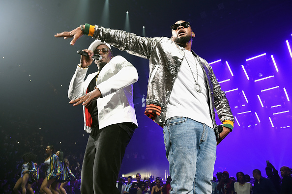 Ciroc「Puff Daddy And The Family Bad Boy Reunion Tour Presented By Ciroc Vodka And Live Nation - May 20」:写真・画像(8)[壁紙.com]
