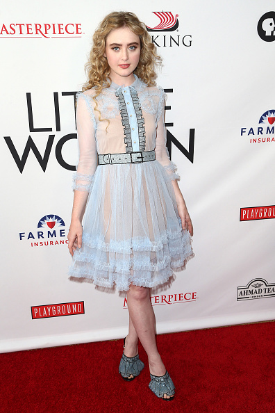 """Pastel Colored「""""Little Women"""" FYC Reception And Panel Discussion」:写真・画像(17)[壁紙.com]"""