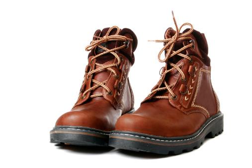 Shoelace「Winter boots」:スマホ壁紙(5)