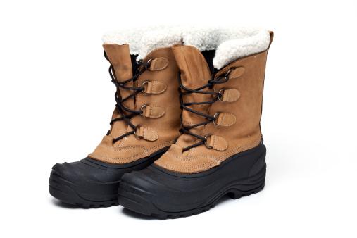 Suede「Winter boots」:スマホ壁紙(18)