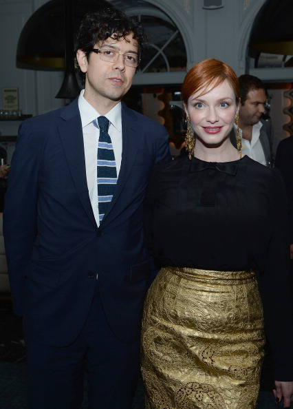 """Human Role「""""Magic In The Moonlight"""" New York Premiere - After Party」:写真・画像(19)[壁紙.com]"""