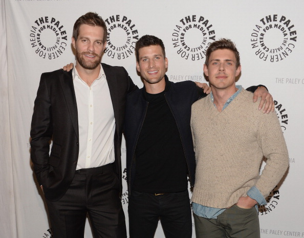 "Paley Center for Media - Los Angeles「The Paley Center For Media Presents FOX's ""Enlisted"" Premiere And Screening」:写真・画像(14)[壁紙.com]"