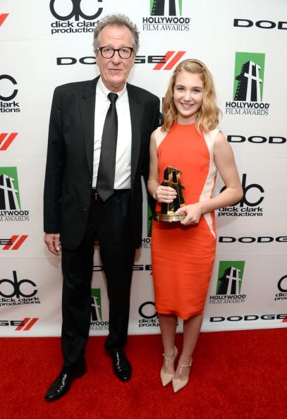 Jason Kempin「17th Annual Hollywood Film Awards - Press Room」:写真・画像(12)[壁紙.com]