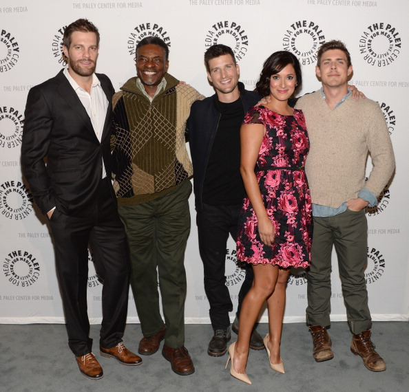 "Paley Center for Media - Los Angeles「The Paley Center For Media Presents FOX's ""Enlisted"" Premiere And Screening」:写真・画像(17)[壁紙.com]"