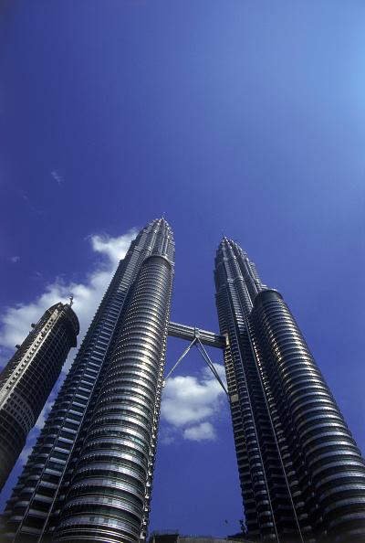 Kuala Lumpur「Petronas Twin Towers, City of Kuala Lumpur, Malaysia」:写真・画像(18)[壁紙.com]