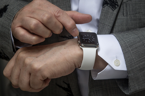 Apple Watch「Apple Watch Goes On Sale At Handful Of Boutiques Around The World」:写真・画像(11)[壁紙.com]