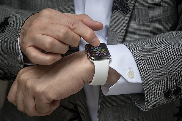 Apple Watch Goes On Sale At Handful Of Boutiques Around The World:ニュース(壁紙.com)