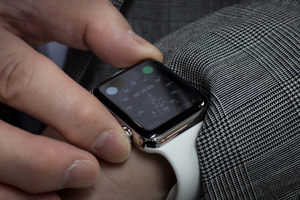 Apple Watch「Apple Watch Goes On Sale At Handful Of Boutiques Around The World」:写真・画像(5)[壁紙.com]