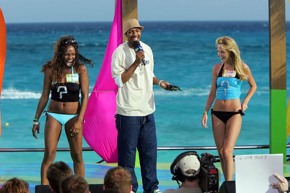 Cannon Beach「MTV Spring Break In Cancun」:写真・画像(10)[壁紙.com]