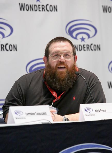 Jesse Grant「AMC WonderCon: Into the Badlands Panel」:写真・画像(3)[壁紙.com]