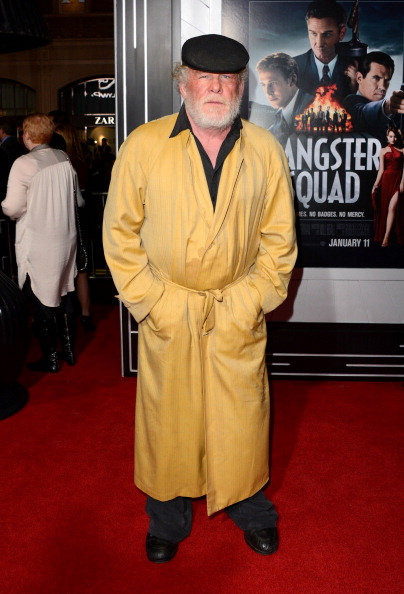 "Overcoat「Premiere Of Warner Bros. Pictures' ""Gangster Squad"" - Arrivals」:写真・画像(2)[壁紙.com]"
