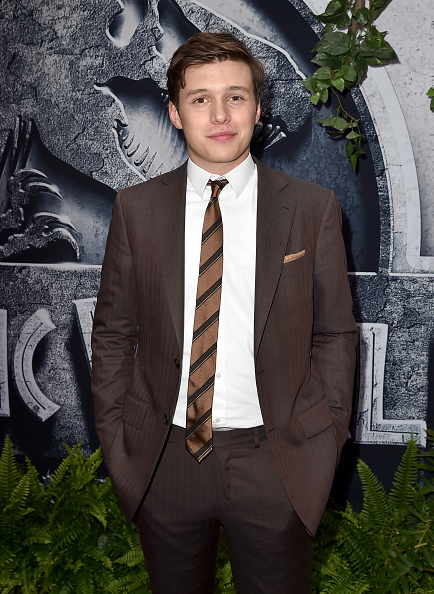 俳優「Premiere Of Universal Pictures' 'Jurassic World' - Red Carpet」:写真・画像(12)[壁紙.com]