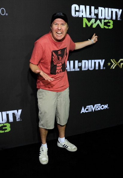 Responsibility「First-Ever Call Of Duty XP, Los Angeles - Day 2」:写真・画像(5)[壁紙.com]